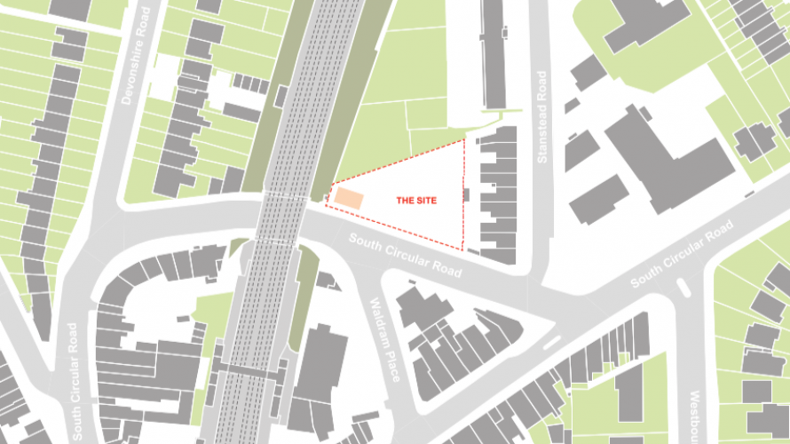 Public Consultation held for Waldram Crescent, Forest Hill