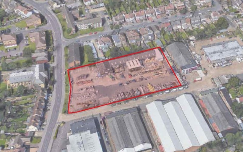 Contracts Exchanged at South Street, Romford