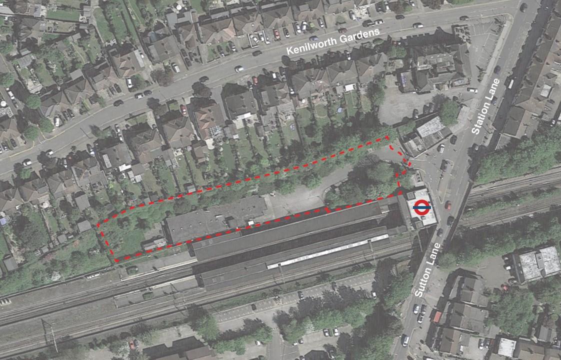 station_lane_hornchruch_red_line_aerial.jpg